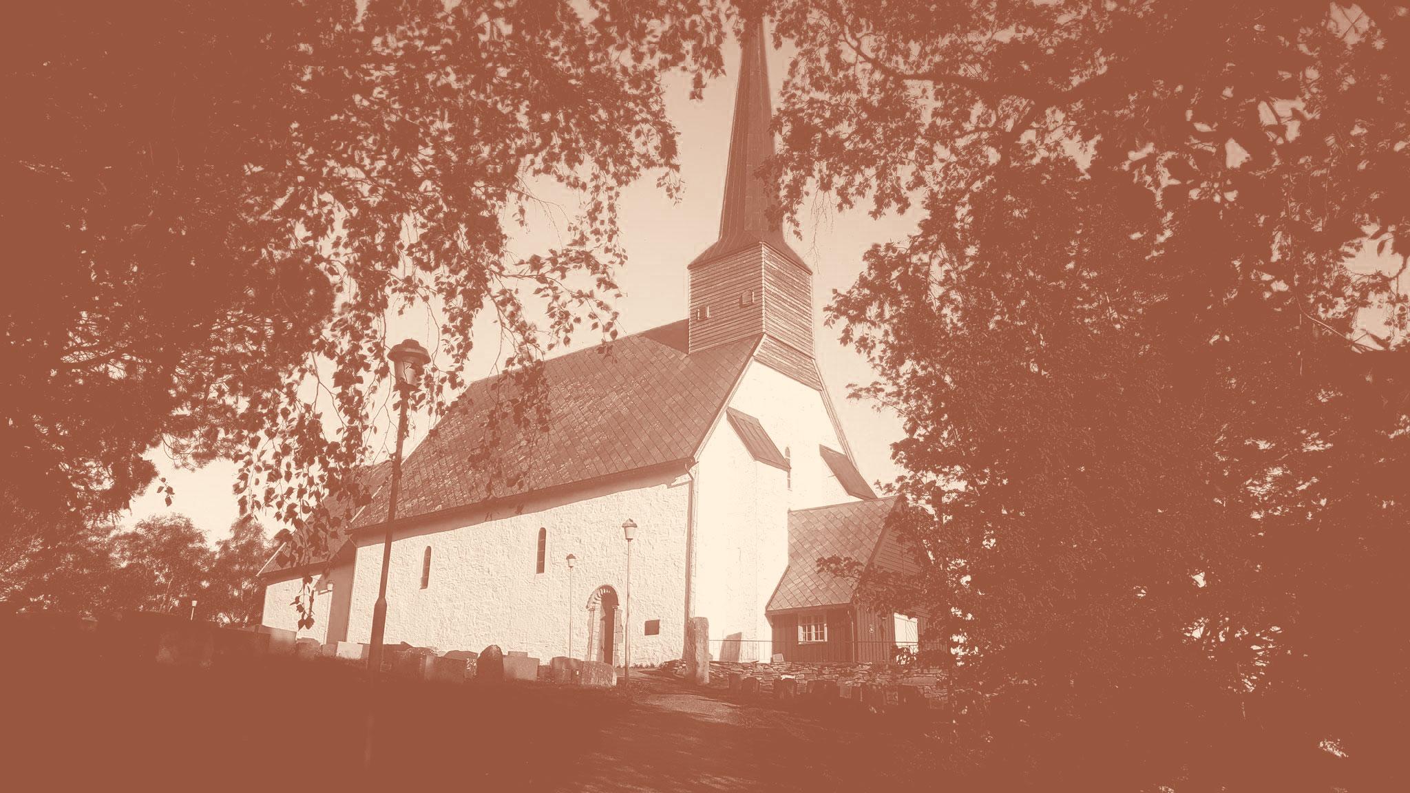 Mære-kirke